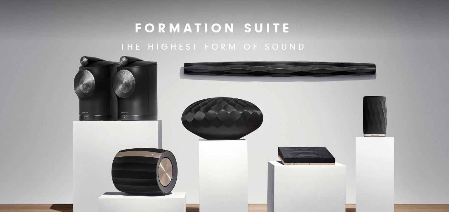 formation Suite